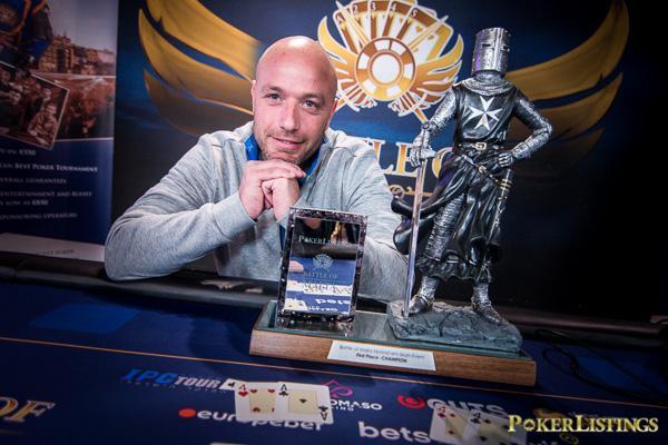 турнир покер Мальта