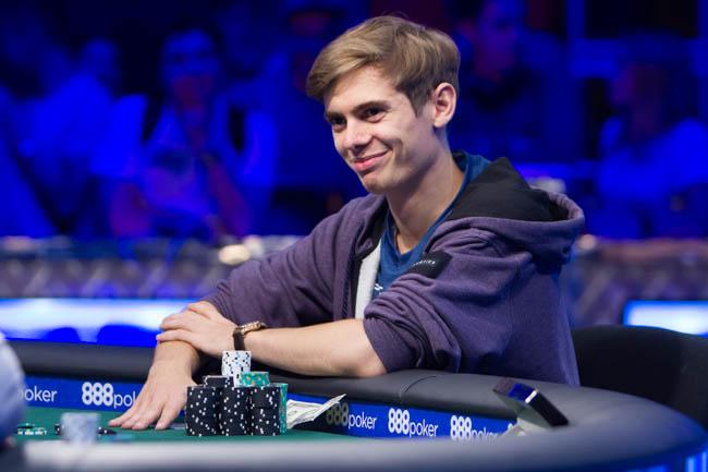Федор Хольц покер