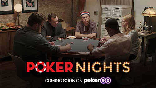 poker nights