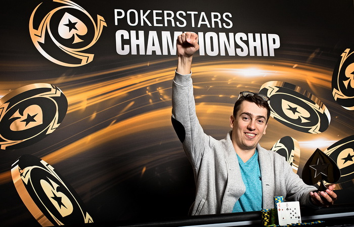 Павел Плесув pokerstars
