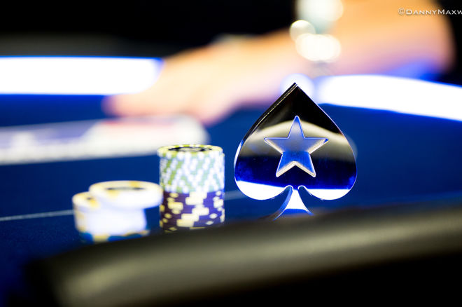 Pokerstars All Stars