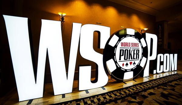 WSOP 2017 ставки